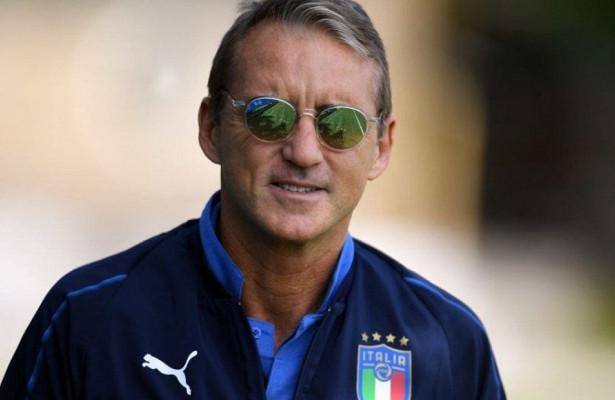 Роберто Манчини: «Италия выиграет дваматча ивыйдет вплей-оффЛиги наций»