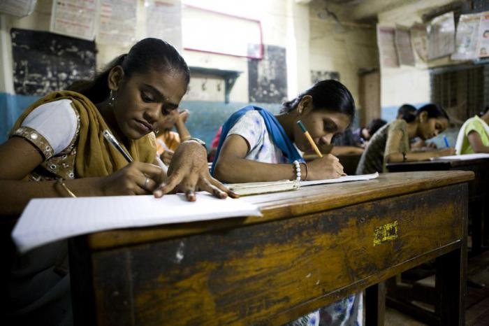 Girl education in india essay