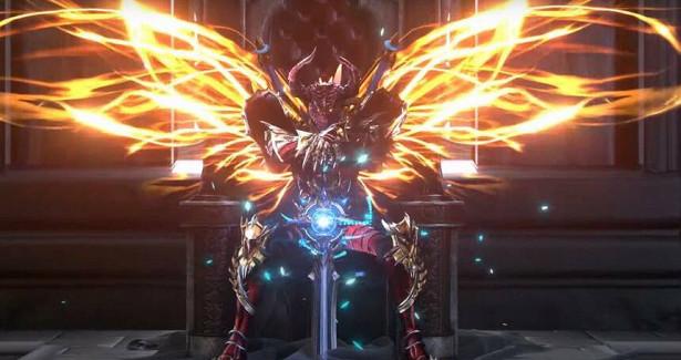 Мобильная MMORPG MUArchangel вышла запределами Кореи