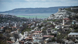 Крым отказался принимать условия Авакова поподаче воды