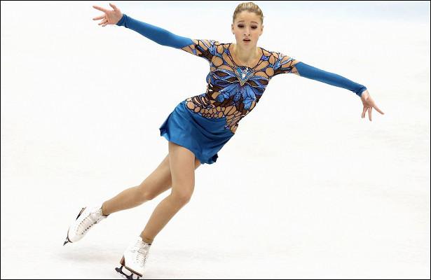 Сотникова призналась вприменении допинга