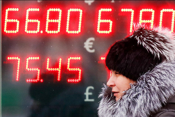 Эксперт рассказал, зачем России слабый рубль