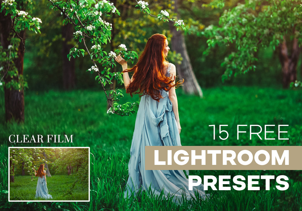 Welcome to the best resources for Free Lightroom Presets