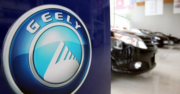 Geely создаст конкурента Tesla