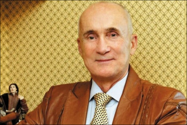 Адвоката Солоника нашли прикованным ккровати вквартире предполагаемого киллера «колбасного короля»