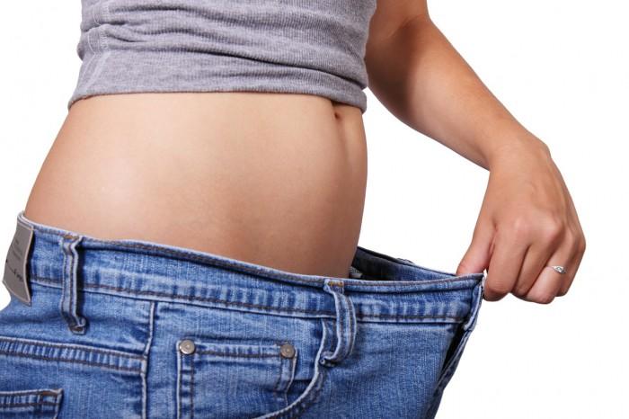 Как сбросить лишний вес травы