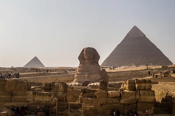 Раскрыта главная схема обмана туристов вЕгипте