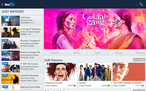 What are the best websites to download Hindi movies?