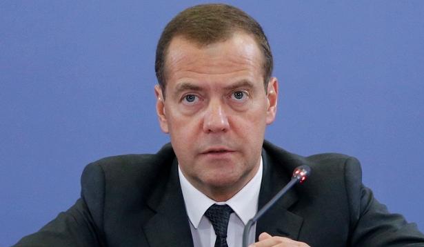 В«Кремлевский доклад» вошло всеруководство правительства
