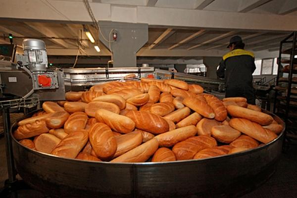 Российские хлебозаводы оказались награни закрытия