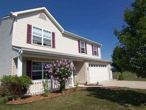 Fort wayne home loans