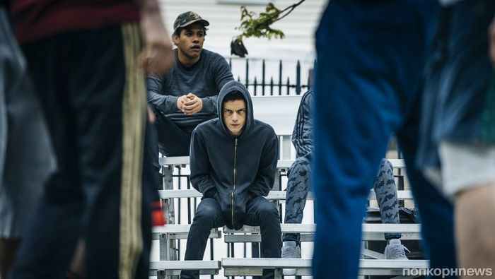 Watch Mr Robot - Season 2 Online - Free Stream - Full