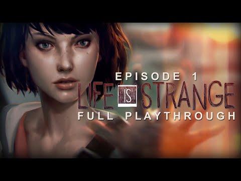 Life is Strange The Movie- FULL MOVIE HD VERSION