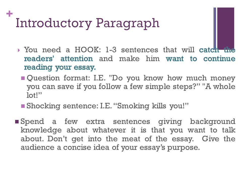 Persuasive Essay: Topics, Outline, Examples - EssayPro
