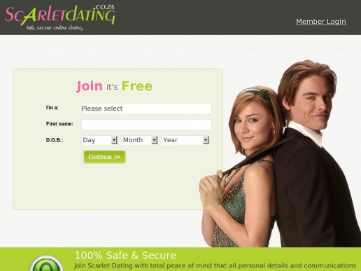 What is dating site