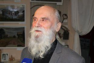 «Музей— этомоё». Чтоуспел сделать Борис Егоров засвои 80лет?