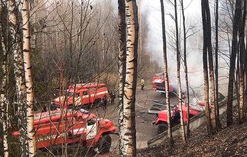 Источник назвал причину взрыва назаводе вРязанской области