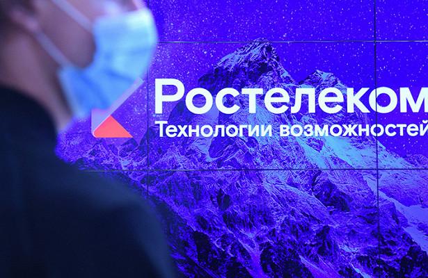 Силовики задержали топ-менеджера «Ростелекома»