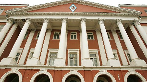ВМоскве уобщежития нашли тело студента изБурунди