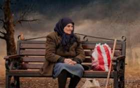 КакУкраина собирается переложить содержание пенсионеров наихдетей