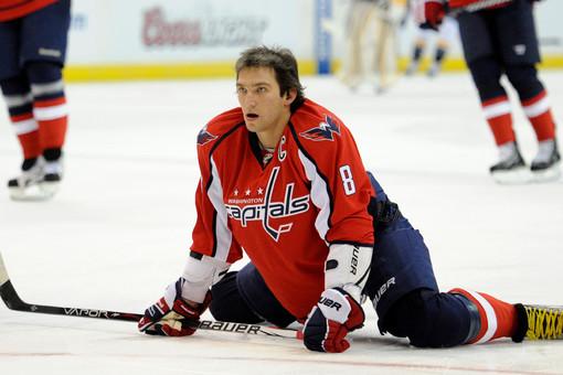 «Вашингтон» вовторой раззадвадняобыграл «Баффало» вматче НХЛ