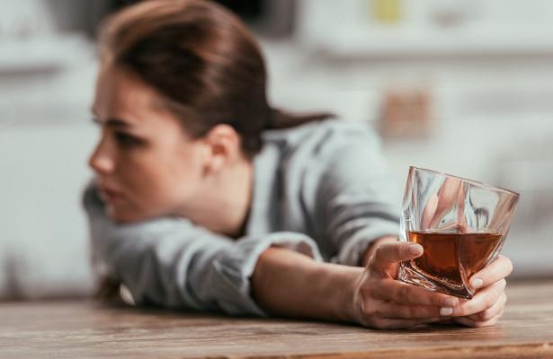 Какой алкоголь укрепляет иммунитет