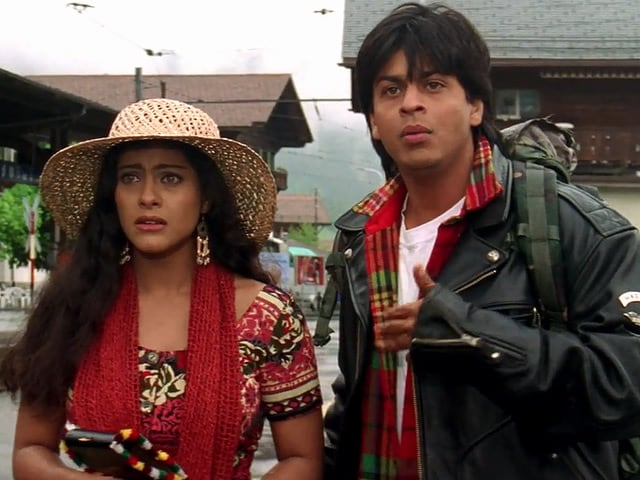 Subtitles Dilwale Dulhania Le Jayenge - subtitles english