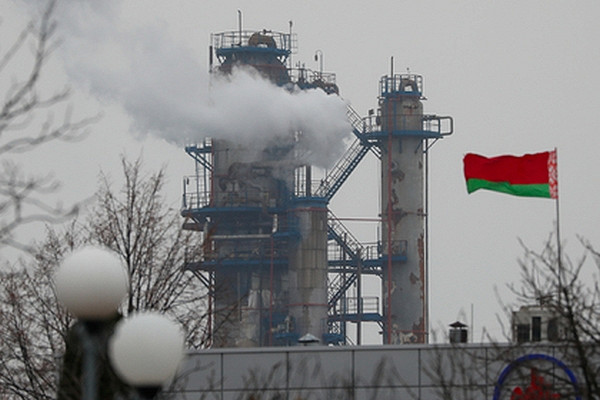 ВБелоруссии заявили оботсутствии долга загазперед РФ