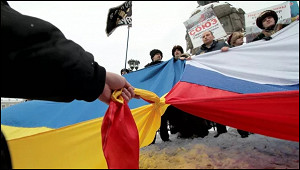 Украинский дипломат призвал разорвать отношения сРоссией