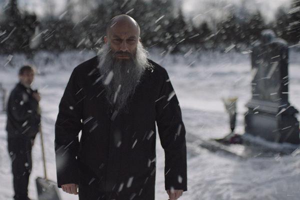 Драма «Непрощенный» возглавила отечественный кинопрокат поитогам выходных