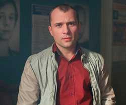 Александр Якин: «Идянаплощадку кНагиеву, думал, чтоначнется настоящая жесть!»