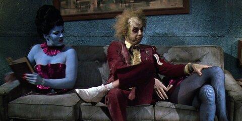 Топ-10атмосферных фильмов наХеллоуин длявсей семьи