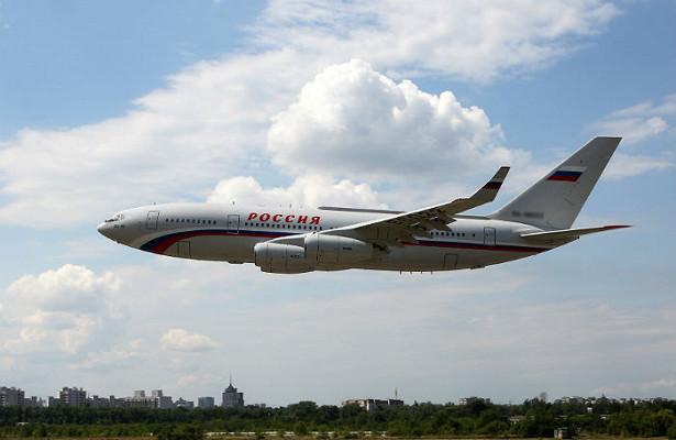 «Морально устаревший самолет». Зачем нановый Ил-96выделяют 1,3млрд?