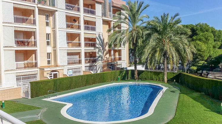 Обзор цен на недвижимость в Испании