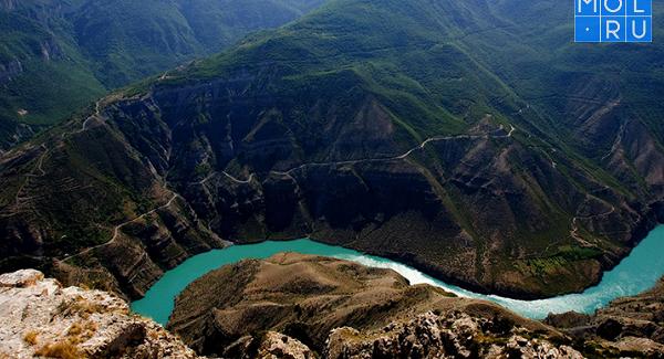 Дагестан навтором месте самых привлекательных этнотуров России