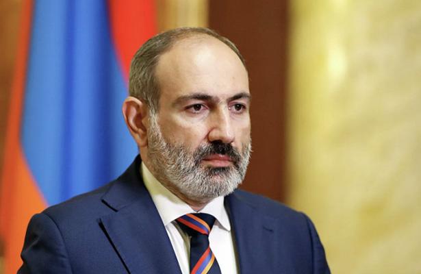 Пашинян заявил особлюдении режима прекращения огня