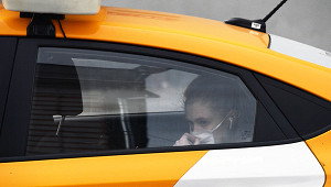 Сервисы такси ужесточают требования дляроссиян