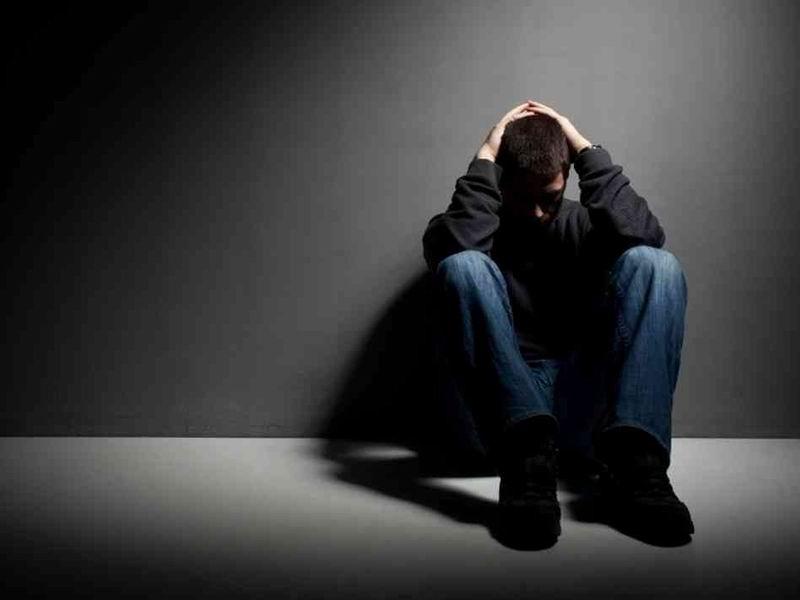 Депрессия от отсутствия любви