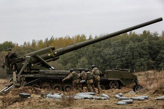 Аналитик Леонков: Украина готовится вДонбассе ккрупной военной провокации илиполномасштабному наступлению