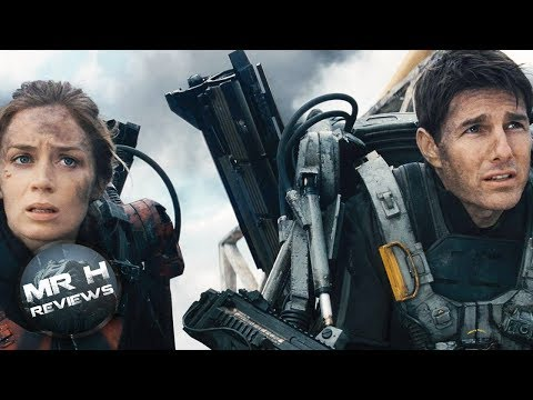 Edge of Tomorrow - movie: watch streaming online