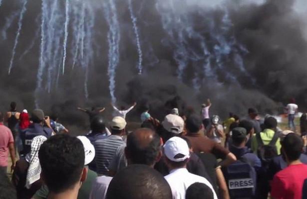 Минобороны Израиля пообещало «свести счеты стеррористами»