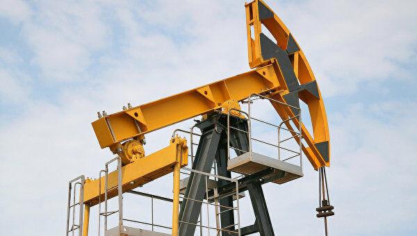 Цена нефти Brent растет на3%