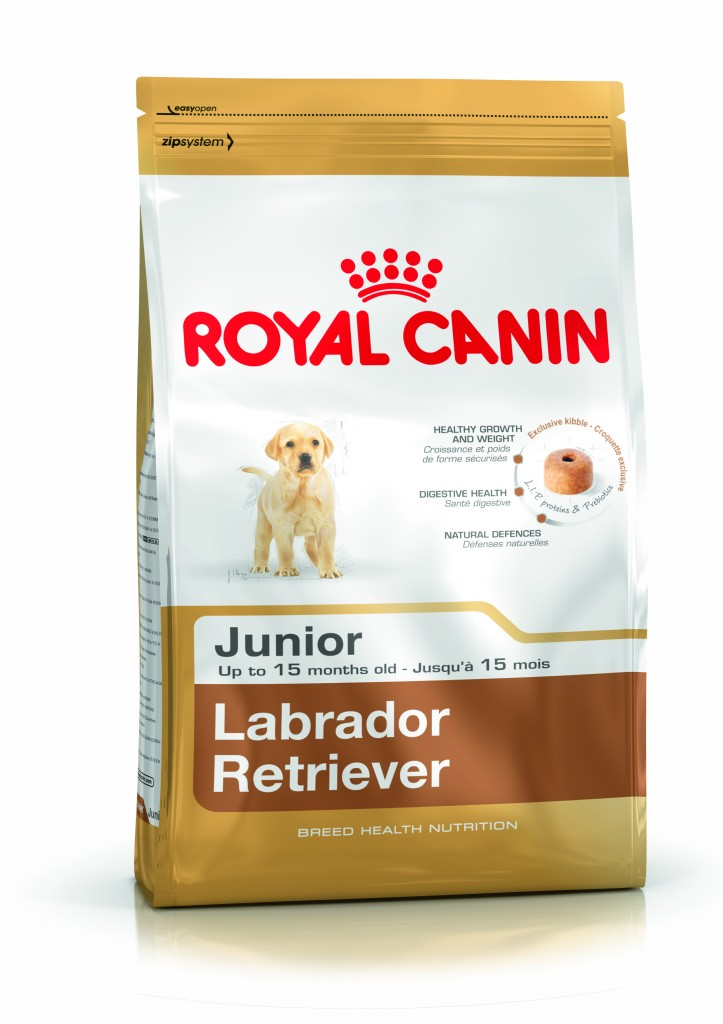 Корм royal canin labrador 15 кг