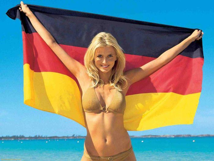 Single frauen deutschland