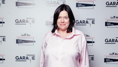 Интервью спрограммным директором TANR FILM FESTIVAL Мариной Торопыгиной