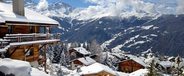 Более 400британских туристов сбежали скарантина вШвейцарии