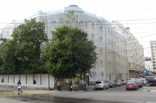 Наместе ветхого дома наплощади Ленина Воронежа построят шестиэтажку