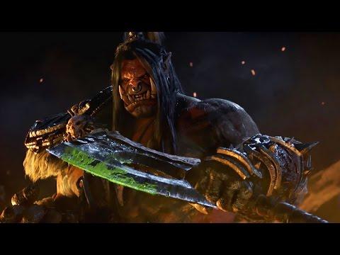 World of Warcraft - YouTube