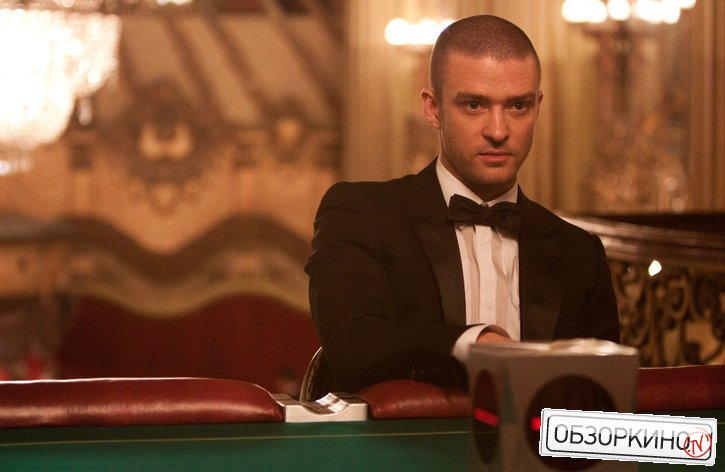 The Top 10 Movies Starring Justin Timberlake - Flickchart