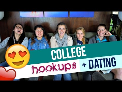 College dating advice